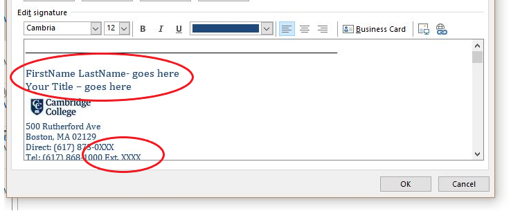 how to add signature in outlook 2010 vba