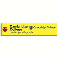 Cambridge College's MBA program is among largest in Massachusetts