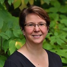 Dr. Gilda Gely, Associate Provost, Cambridge College