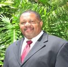 Cambridge College Faculty George L. Hicks, MBA