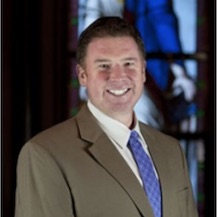 James Leahy