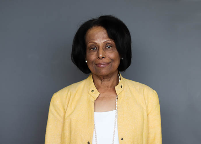 Dr. Mary Ann Joseph