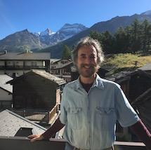 Dr. Siegell in Switzerland