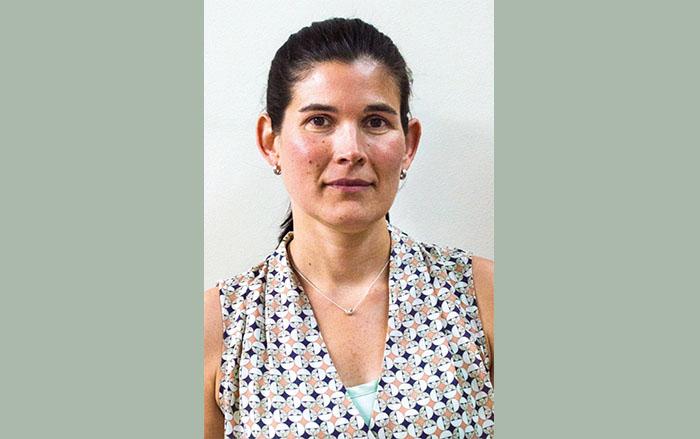 Jen Stowick