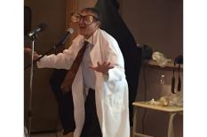 Dr Papadonis