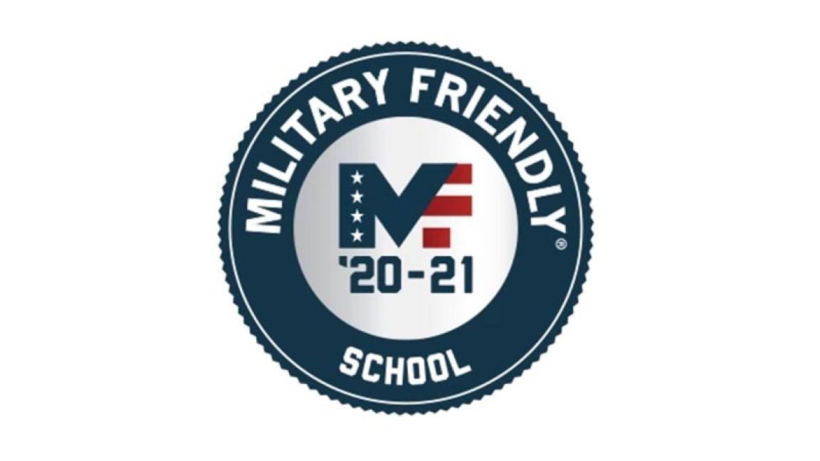 Military Friendly Cambridge College